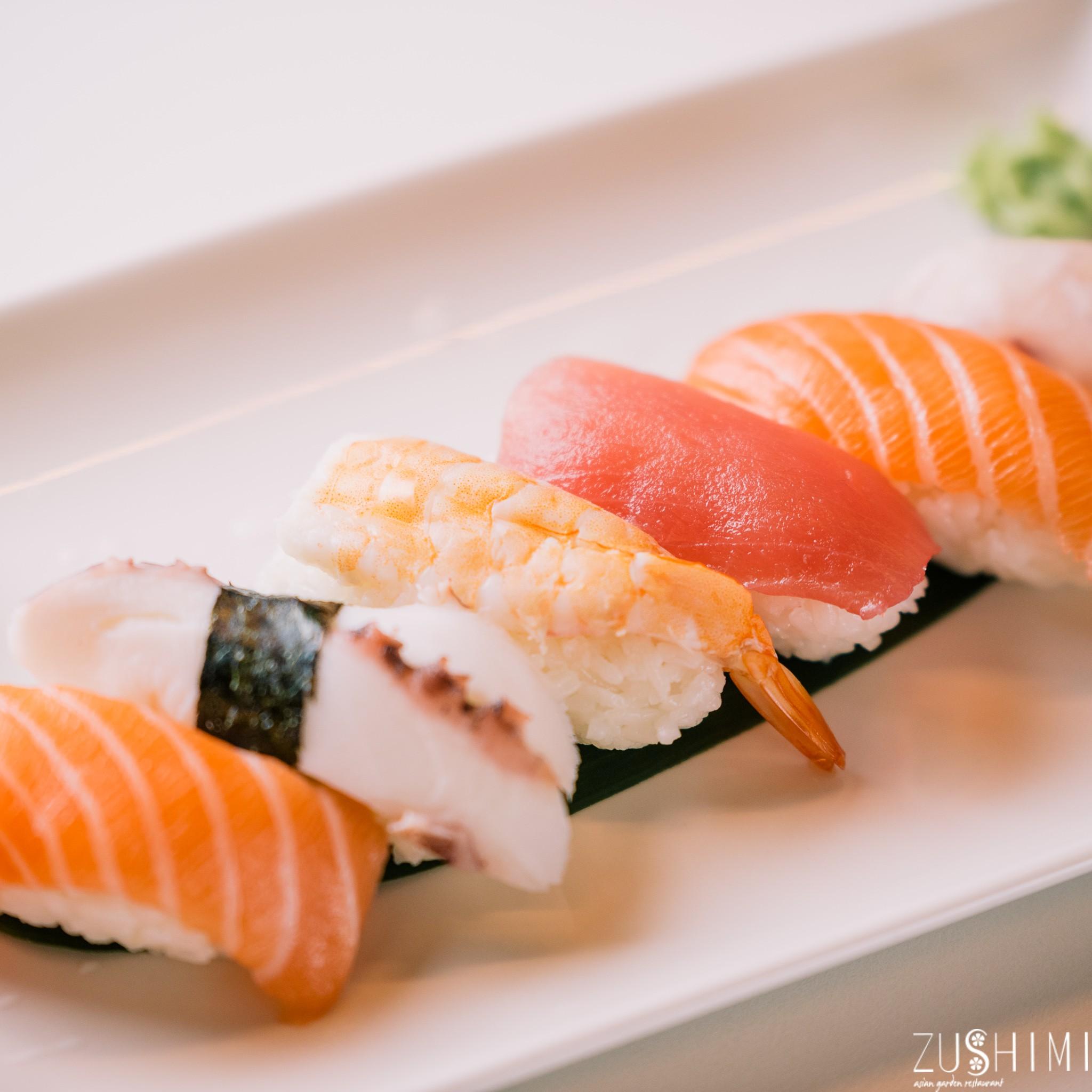 zushimi nigiri mix