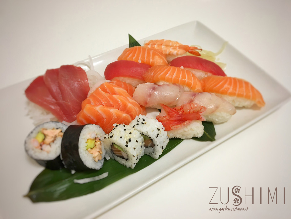 zushimi maki mix