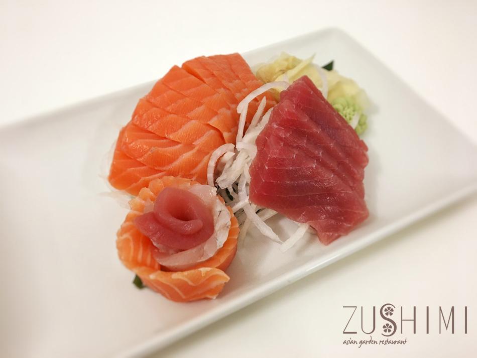 zushimi sashimi misto