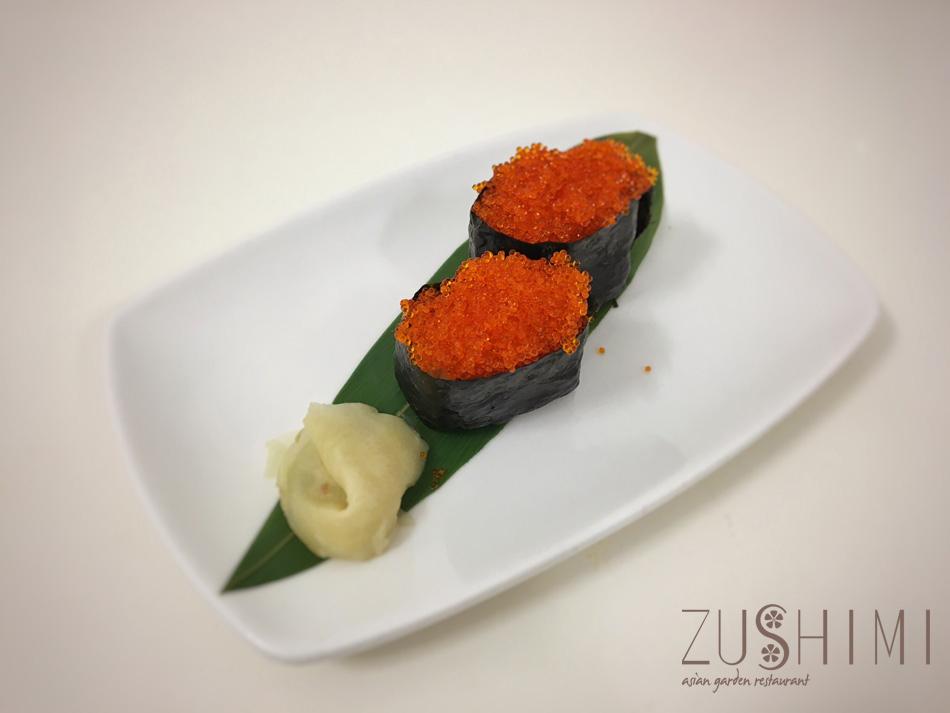 zushimi gunkan tobico